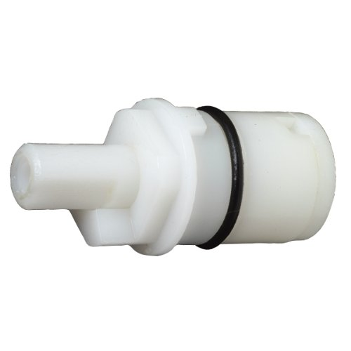 BrassCraft ST1149 Hot/Cold Stem for Valley Faucets for Lavatory/Kitchen Faucet (Fauc Cartridge)