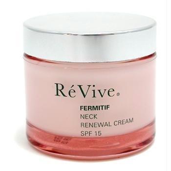ReVive ReVive Fermitif Neck Renewal Cream SPF 15 by Re Vive