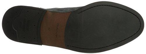 Gant Herren Max Chelsea Boots Grau (antraciet)