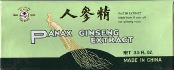 Price comparison product image Prince of Peace Red Panax Ginseng Extractum -- 30 Vials