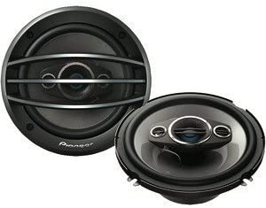 Amazon.com: New PIONEER TS A9R 9.9 9 WAY SPEAKERS (CAR STEREO