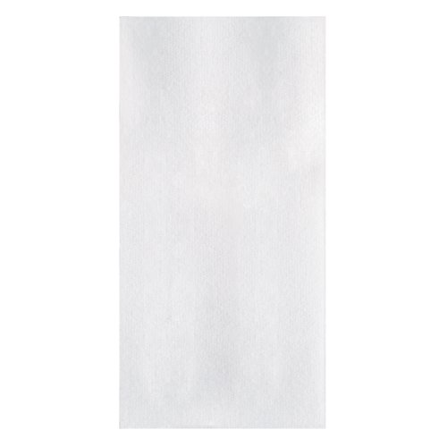 And Towels Linens - Hoffmaster 856465 Linen-Like Guest Towel, 1/6 Fold, 17