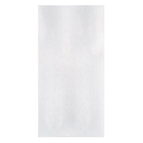 Hoffmaster 856465 Linen-Like Guest Towel, 1/6 Fold, 17