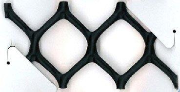 ネトロンシート ネトロンネット CLV-NS-Z-1-1240 黒 大きさ:幅1240mm×長さ3m 切り売り B07BH13892  03) 幅(mm):1240×長さ(m):3