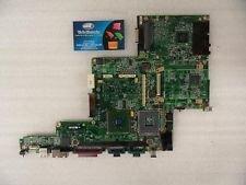 DELL 0C6654-1 DELL INSPIRON 6000 LAPTOP MOTHERBOARD DAL30 LA-2151 REV.1.0, CN-