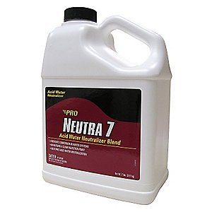 Pro Products Neutra 7 - Acid Water Neutralizer Eliminate Acid Water - 7 - lb - bottle