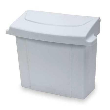 Sanitary Napkin Receptacle, 11In.x9In.
