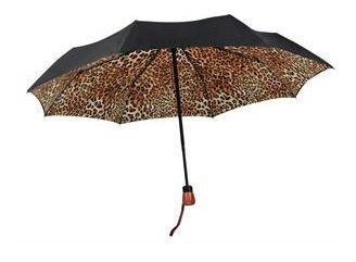 adrienne-landau-womens-compact-double-canopy-umbrellacheetah-blackus