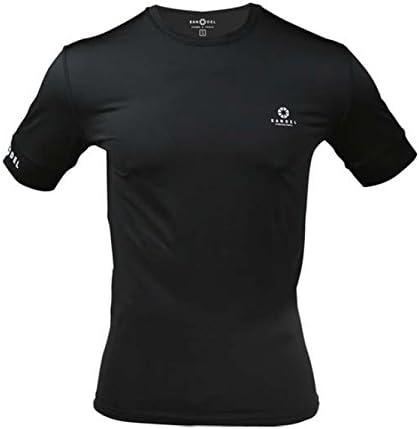 アンダーウェア クルーネック Tシャツ ブラック