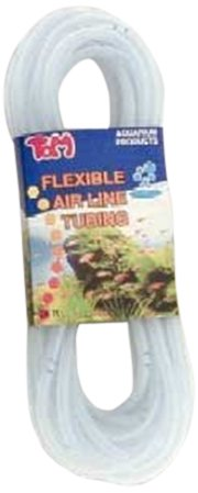 Tom Tominaga Oscar ATO1162 Tom Airline Tubing Kink Resistant, 25-Feet