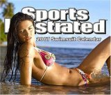 Sports Illustrated Swimsuit Collector's Edition 2007 Desk Calendar