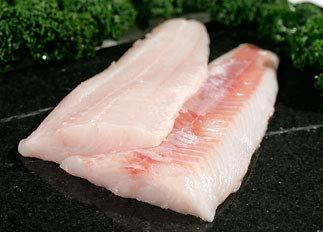 Lingcod - Wild, Pacific Northwest Lingcod Fillets (Skin Off), Harvested off the Washington Coast, Delivered to Your Door-Step. 10 lbs