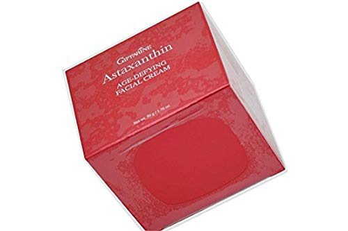 Giffarine Astaxanthin Age-Defying Facial Cream- night cream, Anti Aging Product -Wrinkle cream – Younger Looking –