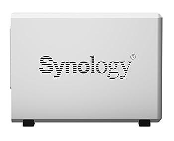 Synology 2 Bay Nas Diskstation Ds218j (Diskless) 1