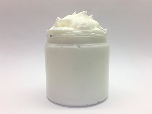 Love Spell Type Whipped Body Butter, Goat Milk, Shea and Cocoa Butter With Vitamin C, Handmade