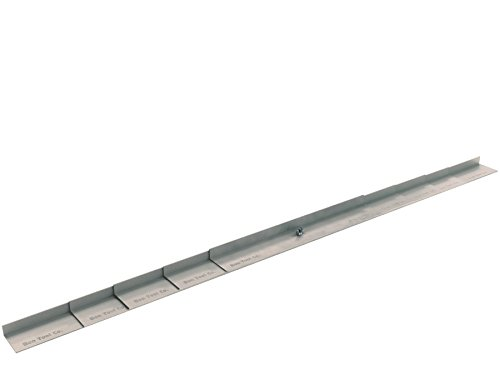 Bon 14-302 Aluminum Straight Edge, 5-Piece