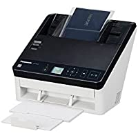 Panasonic KV-S1057C Document Scanner