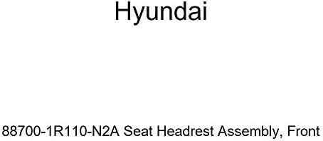 Genuine Hyundai 88700-2H110-AAR Seat Headrest Assembly