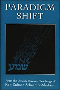 Paradigm Shift: From the Jewish Renewal Teachings of Reb Zalman Schachter-Shalomi
