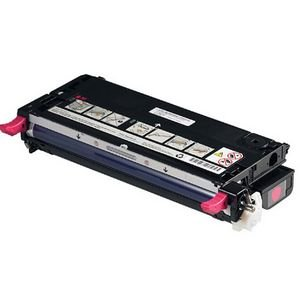 (dell printer accessories rf013 dell 3110cn/3115cn 8k magenta toner cartridge310-8096)