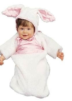 Baby And Stroller Costumes - 6