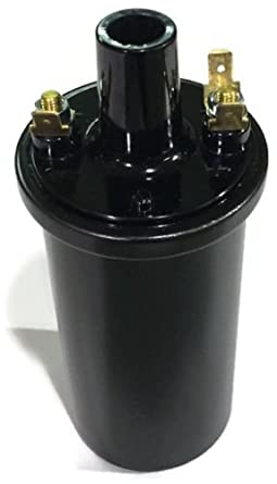 Ignition Coil Fits K161 K181 K241 K301 K321 K341 for Kohler Cast Iron on yardman lawn mower wiring diagram, kohler ignition control panel, kohler starter diagram, kubota tractor radio wiring diagram, cv12.5s diagram, ignition switch diagram, briggs and stratton 18 hp wiring diagram, kubota starter wiring diagram, cub cadet wiring diagram, kohler command 25 hp diagram, pto wiring diagram, kohler marine generator 5ecd, john deere delphi radio wiring diagram, john deere mower wiring diagram, kohler k301 wiring diagrams, john deere 110 wiring diagram, scag mower wiring diagram, kohler fuel pump diagram, kohler not charging, case 446 tractor wiring diagram,