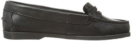 Chatham Sally Women's Loafers Black (Black) rC4kSY