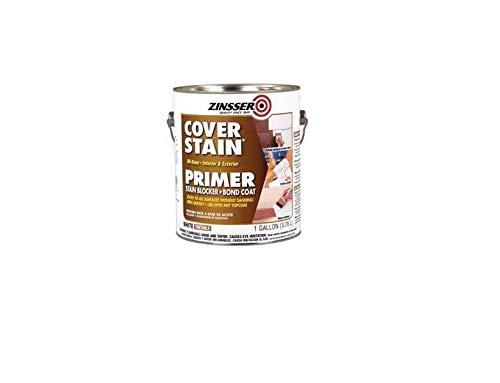 RUST-OLEUM 03501 Cover Stain Primr/Sealr
