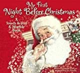 My First Night Before Christmas, Clement C. Moore, 1581178085