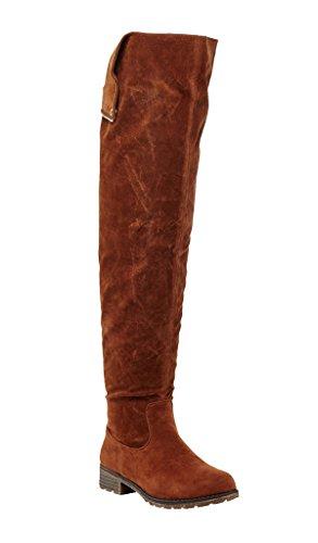 Lady Godiva Women's Felissa Over The Knee -