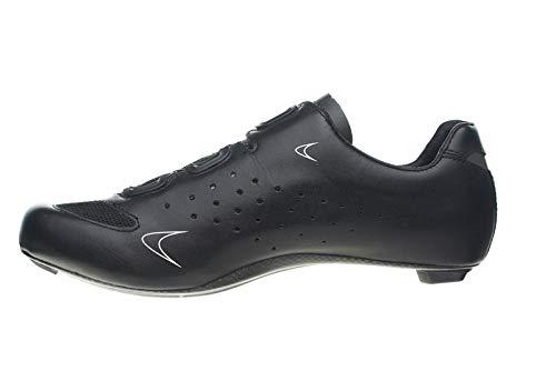 Scarpa Adulto Ciclismo Unisex Cx237 Nero Lake 5w4O7I