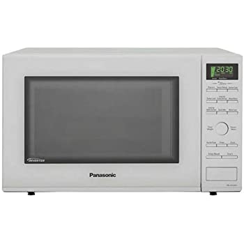 Amazon Com Panasonic Nnsn651w Nn Sn651w White 1200w 1 2
