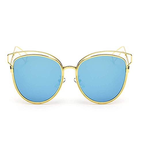 Soleil Metal F Lunettes ZhongYi Fashion de Soleil Lady Fashion Cat Vintage de Eye Lunettes Sunglasses qwTx7vx