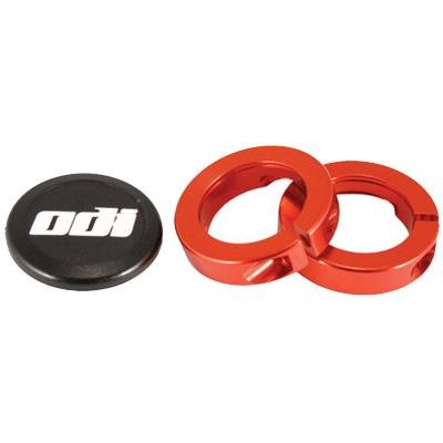 Odi Lock Jaw Clamps Grip, Orange