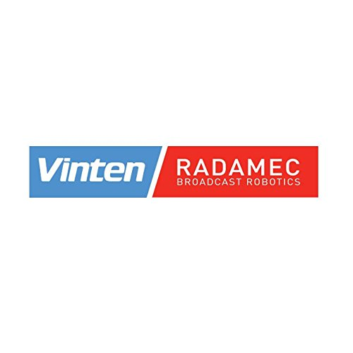 Vinten RADAMEC Fujinonレンズto VRIケーブル( 2.5 Ft )   B073BGCK3V