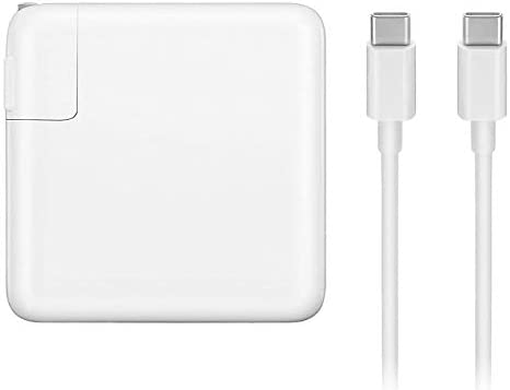 Replacement Charger MacBook USB C Adapter product image
