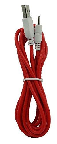 Smays 10 Feet Long Data And Charging Cord For Nabi 2 Ii