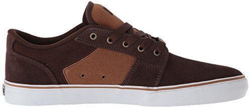 brown Marrone Etnies LS Skateboard Scarpe 213 Tan 213 Barge da Uomo HOqH8w