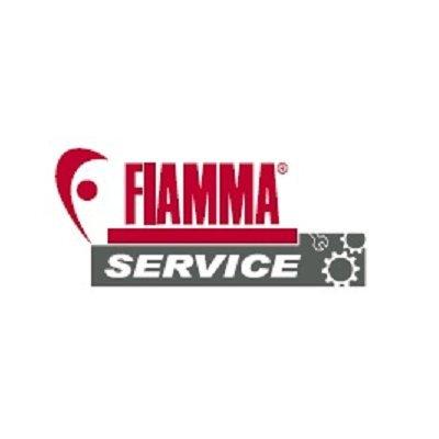 Fiamma 98673./ /007/Arm Fixierer D.48/F45/200