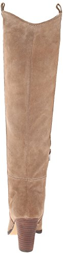 Dv By Dolce Vita Womens Myste Riding Boot Taupe