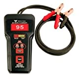 Heavy Duty 12/24/36V Electronic Battery Tester Tools Equipment Hand Tools