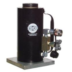 55 Ton Air Hydraulic Aluminum Jack tool & industrial