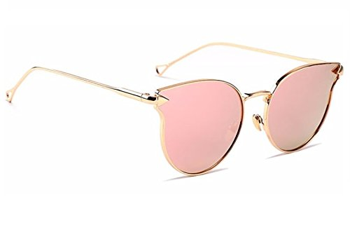 ded218c970 Mark Miller Aviator Womens Sunglasses(2200Gp