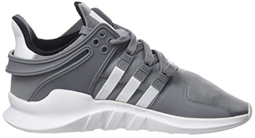 Support Adidas Grey White Shoes Black Grey Footwear Three ADV Core Men EQT qq7WcHrE