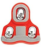 Pedal Cleat WELLGO KEO RED 6-DEG.