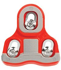 Pedal Cleat WELLGO KEO RED 6-DEG. by Wellgo