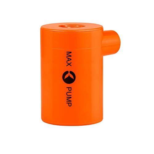 Portable Air Pump with 3600mAh Battery USB Rechargeable ...