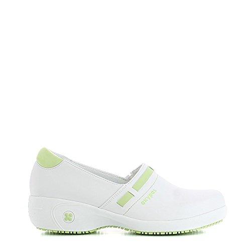 Oxypas Lucia کفش راحتی پرستاری زنانه - منظم