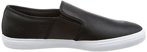 Lacoste Gazon Bl 1 Cam Sneaker Zwart (blk)
