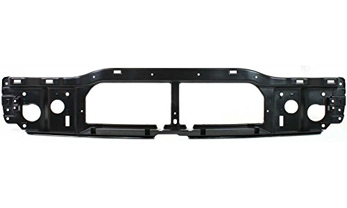 Price comparison product image Nose Panel for Ford Ranger 01-03 Edison / Twin Cities Plant ABS Plastic